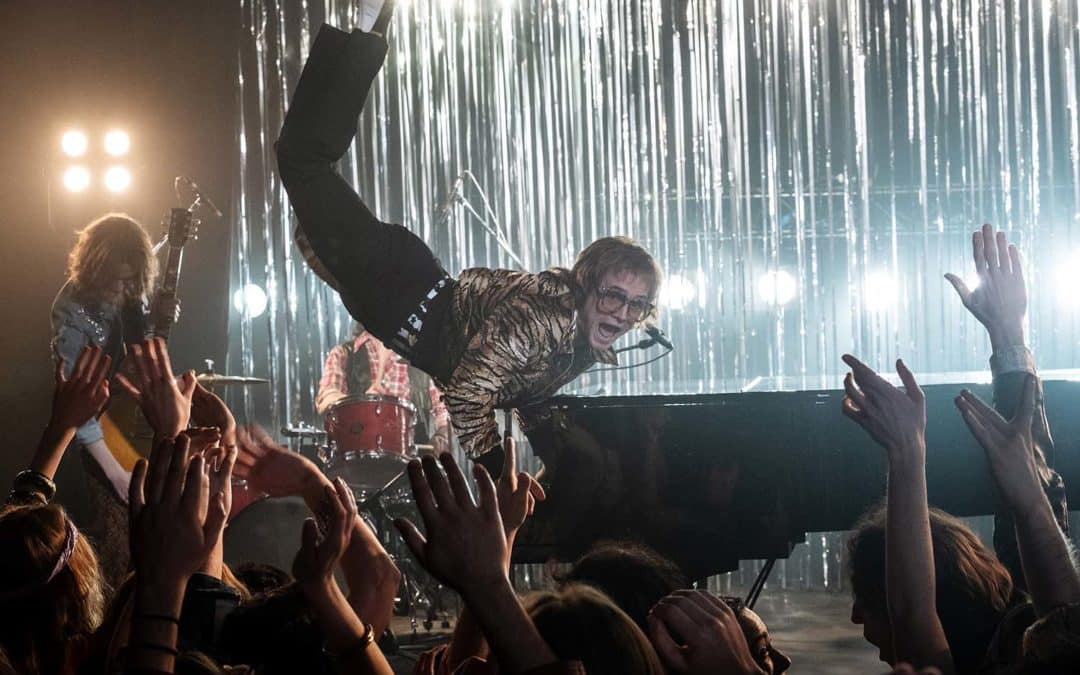 Rocketman – O Ultimato