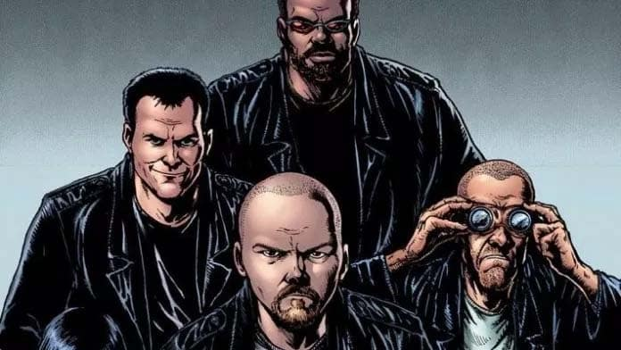The Boys – A HQ de Garth Ennis que Virou Seriado