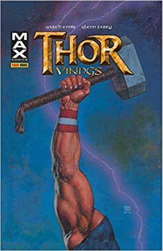 Chris Hemsworth quer Fazer Mais Filmes do Thor! 2