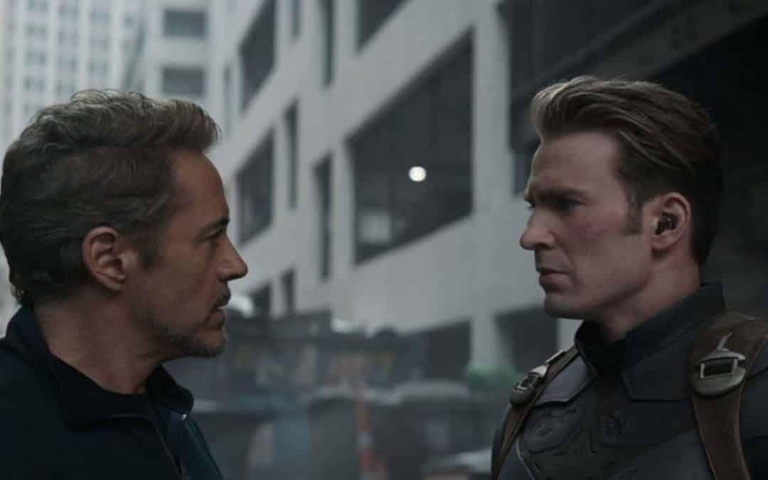 Robert Downey Jr vota por novo Homem de Ferro