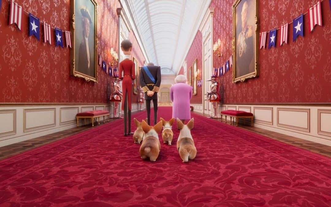 Com nova data de estreia, Corgi: Top Dog é um dos destaques da Imagem Filmes para junho
