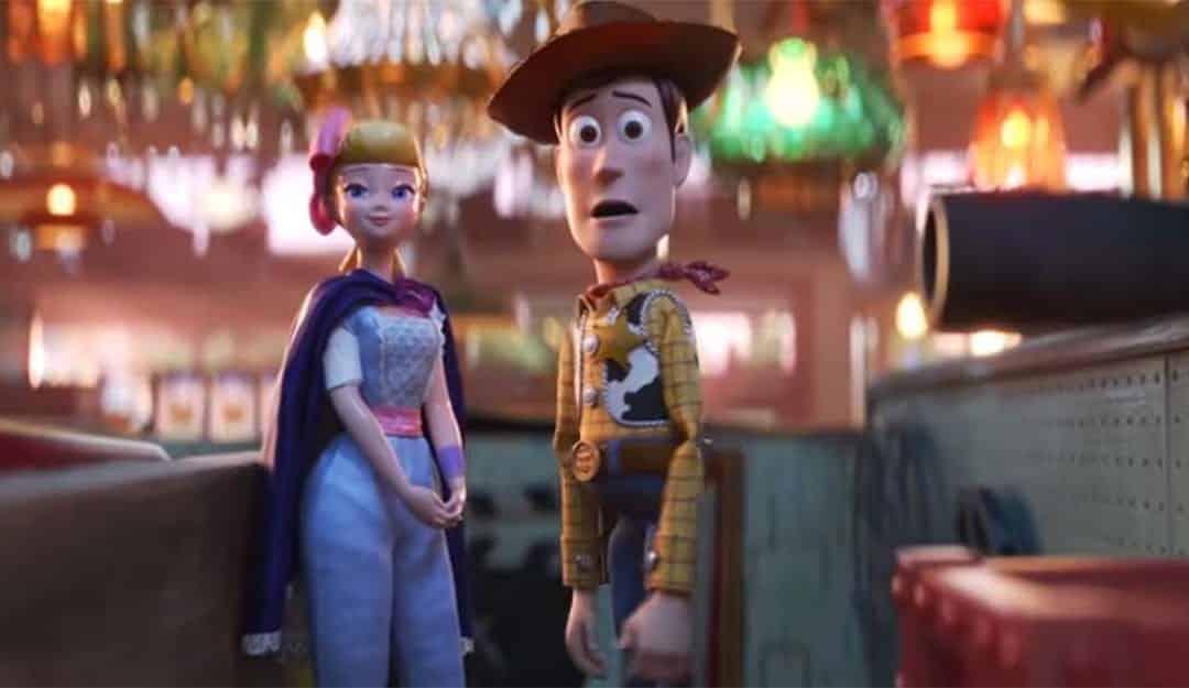 Disney divulga novo trailer de Toy Story 4