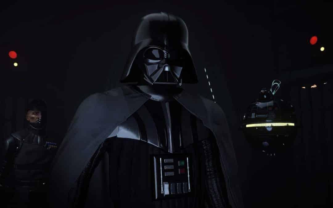 Star Wars: Vader Imortal – saiba mais sobre o título de Oculus Quest!