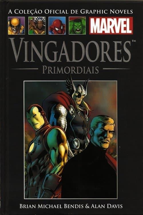 Os Vingadores de Brian Michael Bendis - Guia de Leitura 29