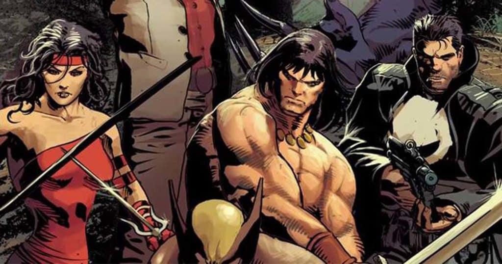 Qual Herói é o Maior Assassino da Marvel? 2