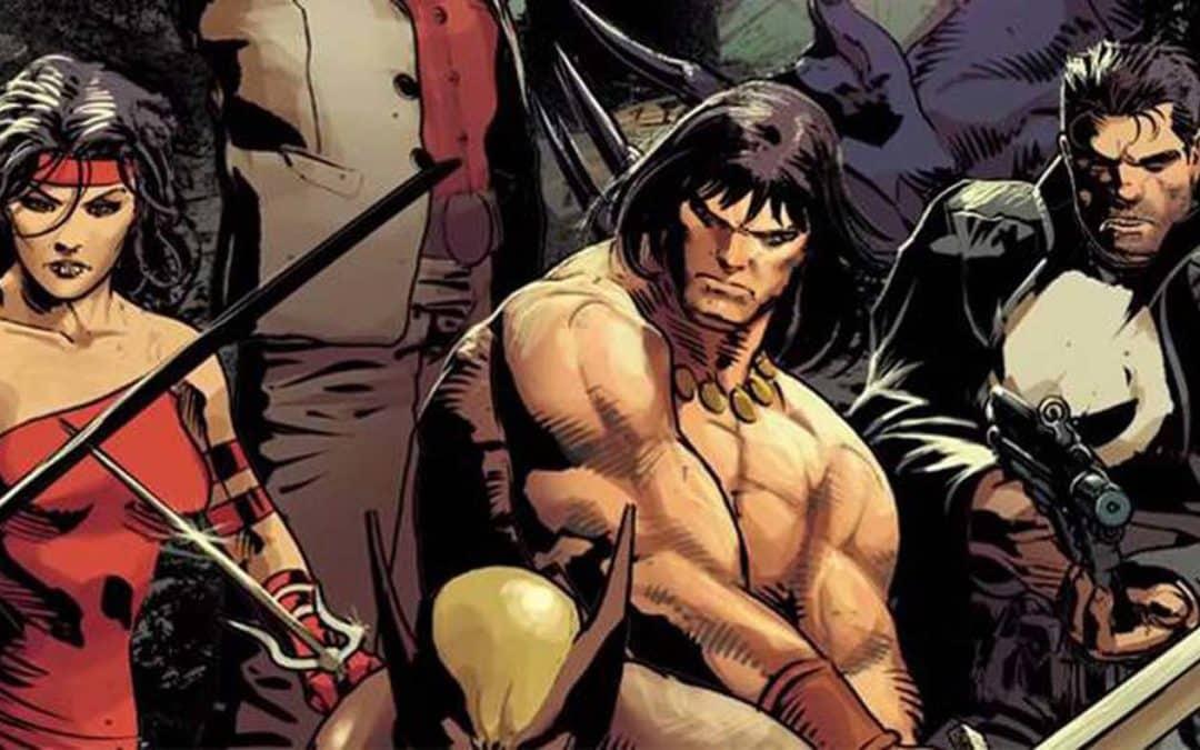 Qual Herói é o Maior Assassino da Marvel?