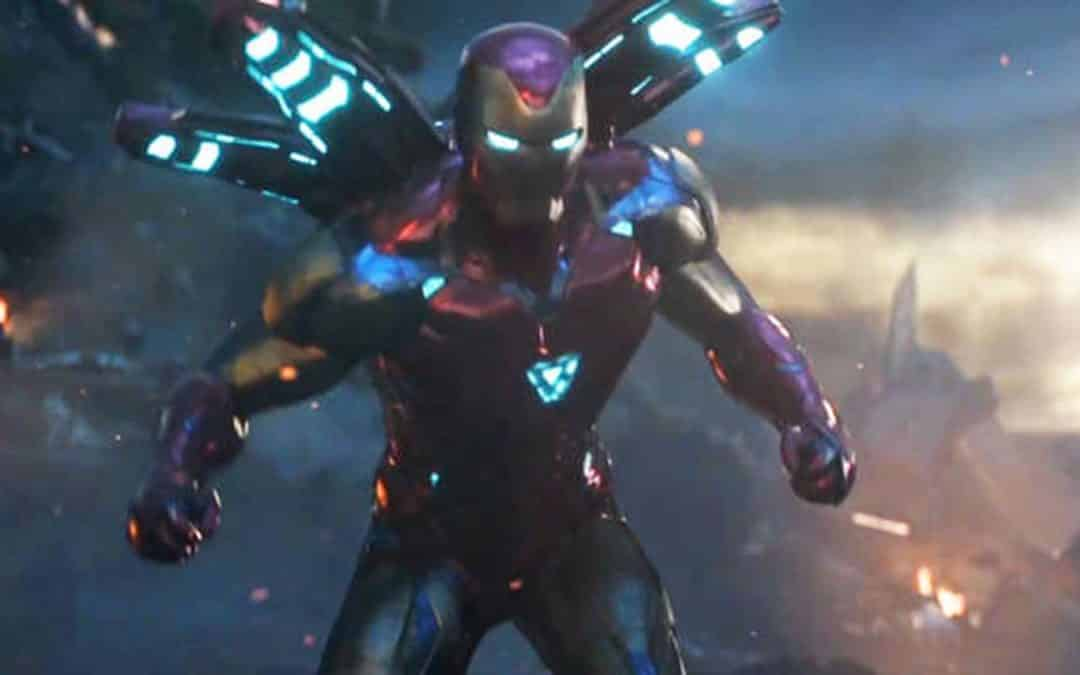 Vingadores: Ultimato é a segunda maior bilheteria de todos os tempos!