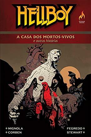 Hellboy - Guia de Leitura 29