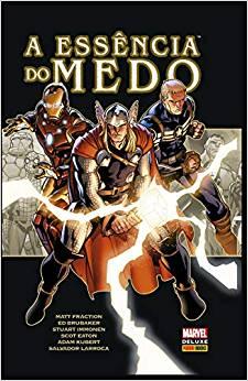 Os Vingadores de Brian Michael Bendis - Guia de Leitura 32