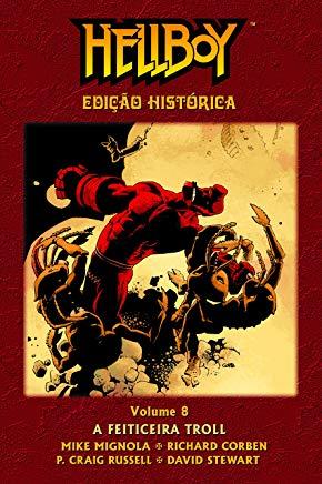 Hellboy - Guia de Leitura 14