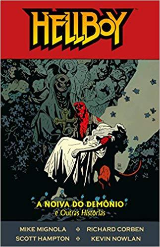 Hellboy - Guia de Leitura 19