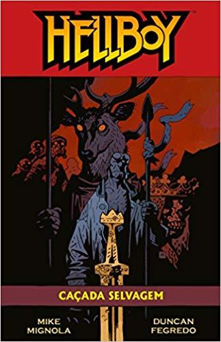 Hellboy - Guia de Leitura 22