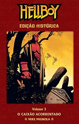 Hellboy - Guia de Leitura 5