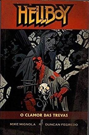 Hellboy - Guia de Leitura 21