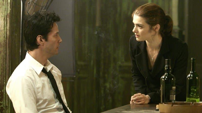 Constantine (2005) - (Netflix) - Dicas de Streaming 1