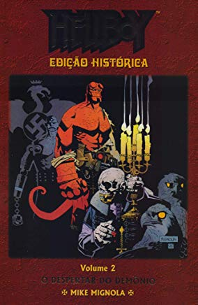 Hellboy - Guia de Leitura 6