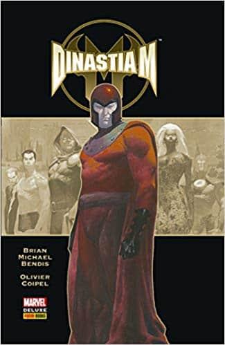 Os Vingadores de Brian Michael Bendis - Guia de Leitura 7