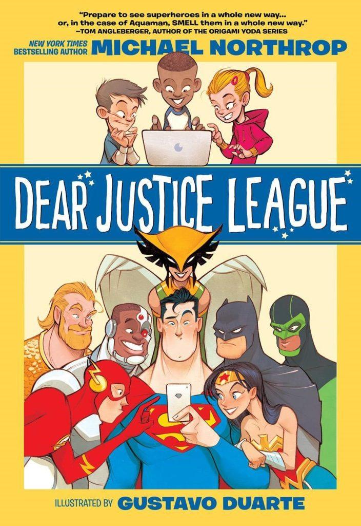 """DC divulga trailer de """"Querida Liga da Justiça"""" 2"""