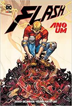 Flash Ano Um: a Origem Secreta de Barry Allen 4