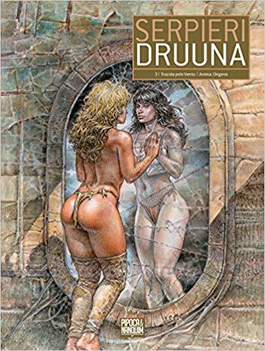 Druuna - Nova Edição Está em Pré Venda Exclusiva 5
