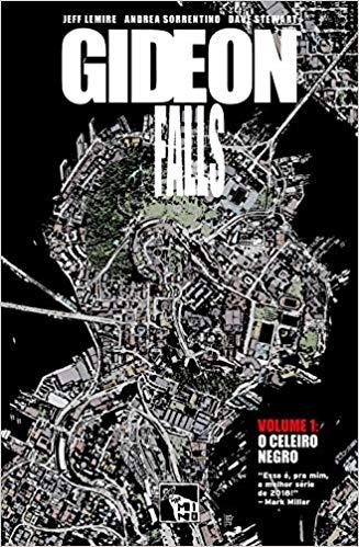 Black Hammer: Era da destruição de Jeff Lemire Chega ao Brasil 5