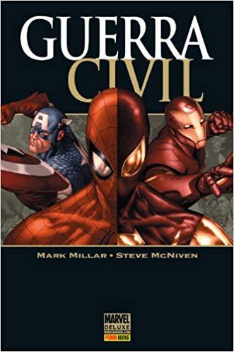 Os Vingadores de Brian Michael Bendis - Guia de Leitura 10