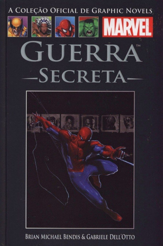 Os Vingadores de Brian Michael Bendis - Guia de Leitura 2