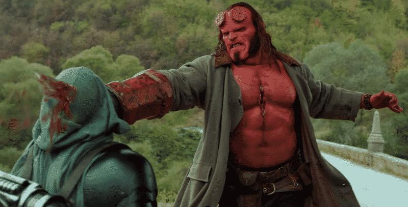 Hellboy (2019) - O Ultimato 8