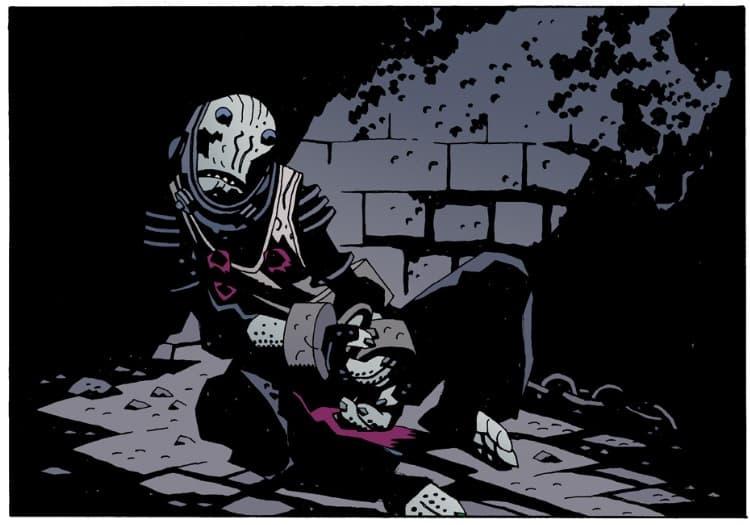 Hellboy - Guia de Leitura 10
