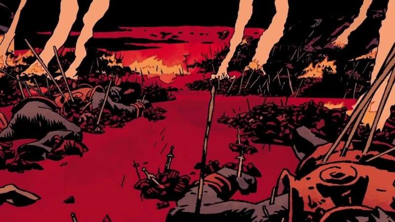 Hellboy - Guia de Leitura 16
