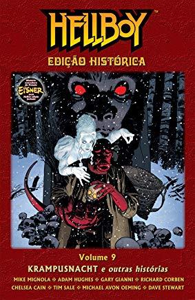 Hellboy - Guia de Leitura 30