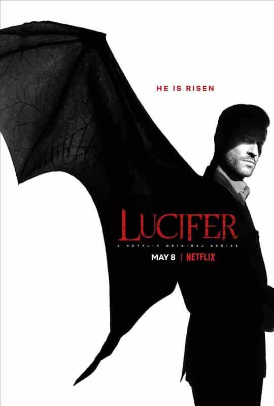 Lúcifer (4ª Temporada) - O Ultimato 1