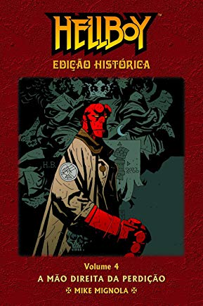 Hellboy - Guia de Leitura 9