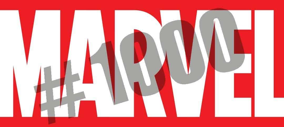 Marvel #1000: saiba mais sobre a edição comemorativa da Casa das Idéias