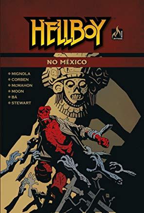 Hellboy - Guia de Leitura 20