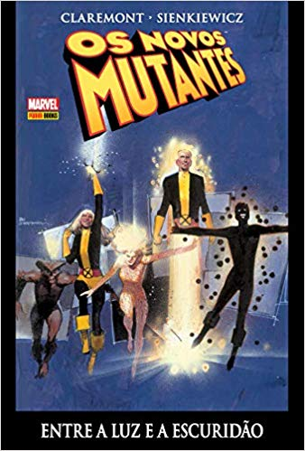 """""""Os Novos Mutantes"""" Sofre Novo Adiamento 2"""