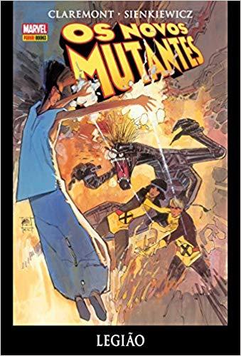 """""""Os Novos Mutantes"""" Sofre Novo Adiamento 3"""