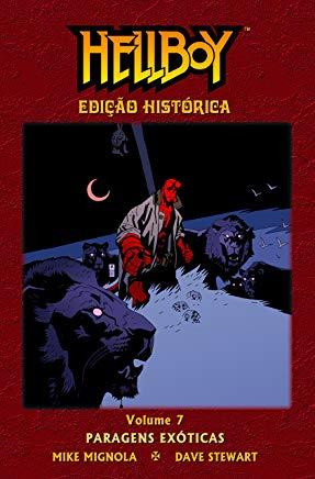 Hellboy - Guia de Leitura 15