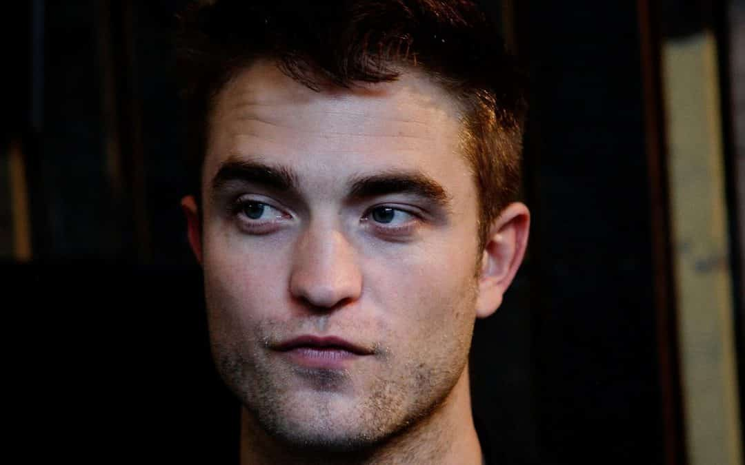 Robert Pattinson Confirmado como Batman