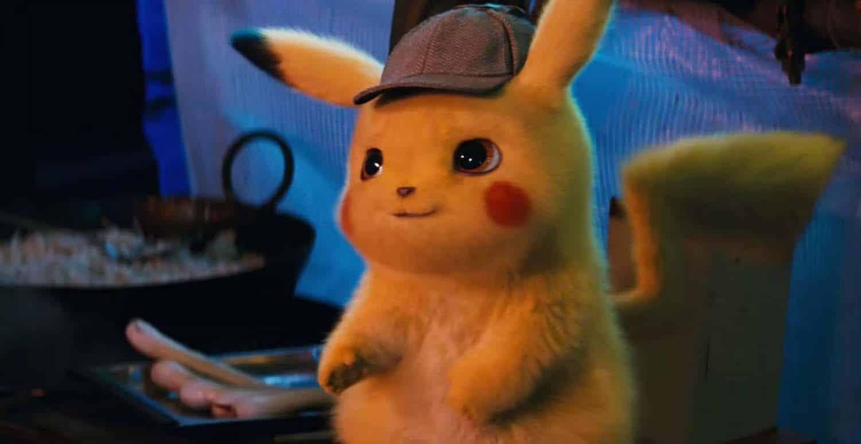 Pokémon: Detetive Pikachu - Teremos um Universo Compartilhado? 1