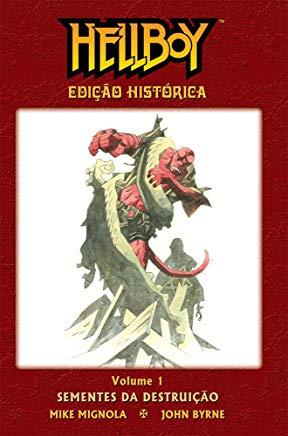 Hellboy - Guia de Leitura 2