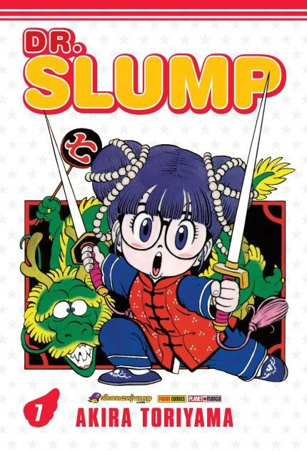 Akira Toriyama no Hall da Fama Will Eisner 1