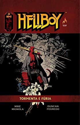 Hellboy - Guia de Leitura 23