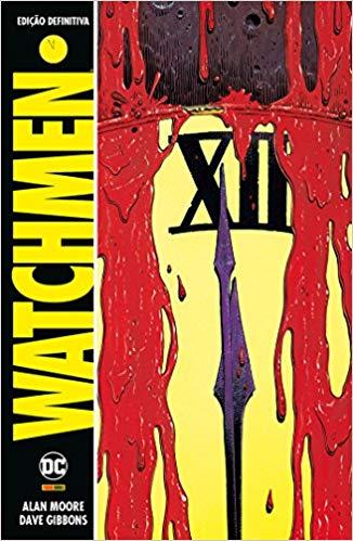 Watchmen - Confira o Teaser da Série Produzida Pela HBO 1
