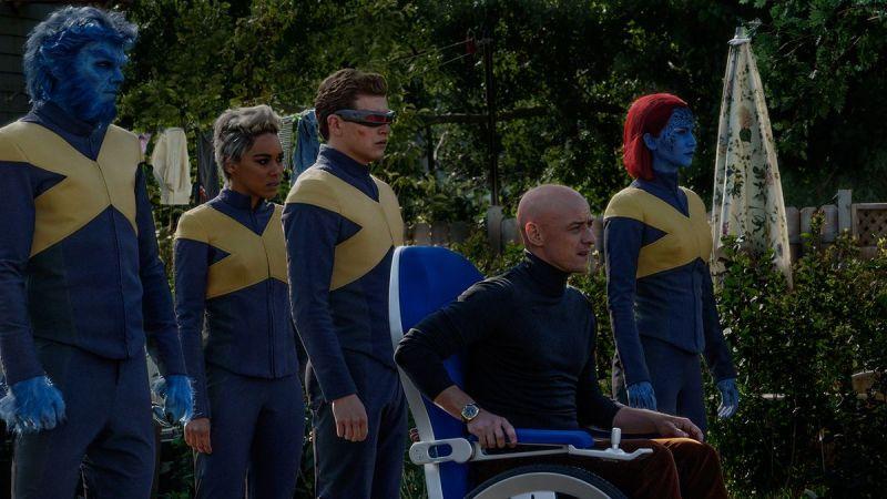 X-Men Day - Fox Lança Campanha Mundial Para Celebrar o Lançamento de X-Men: Fênix Negra 1