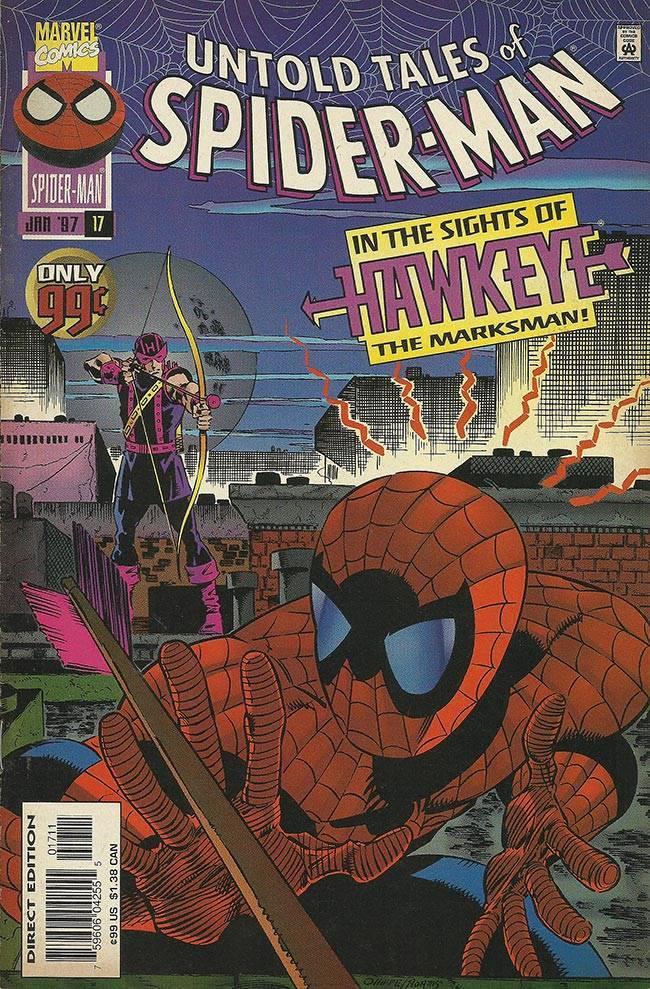 Os Prêmios Eisner da Marvel 10