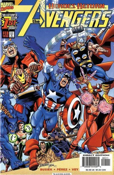 Os Prêmios Eisner da Marvel 13
