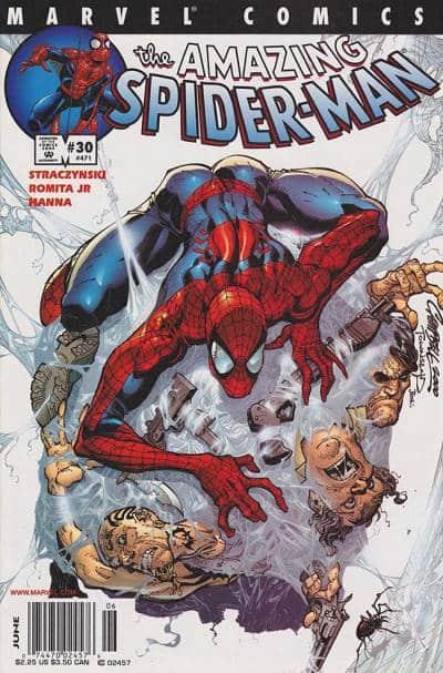Os Prêmios Eisner da Marvel 14