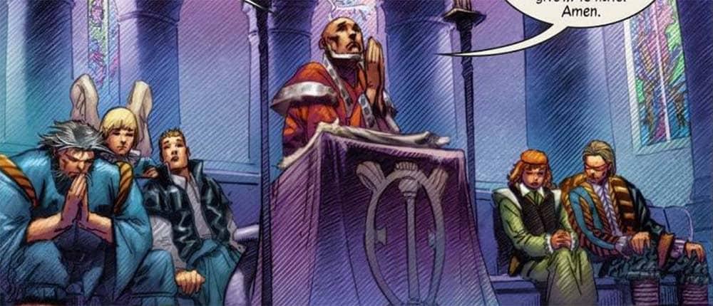 1602: Um dos mundos alternativos mais divertidos da Marvel 3