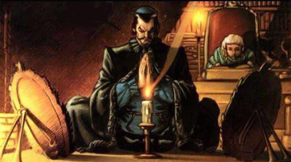 1602: Um dos mundos alternativos mais divertidos da Marvel 2